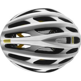 Mavic Echappée Pro MIPS Helmet Women White/Blue Moon